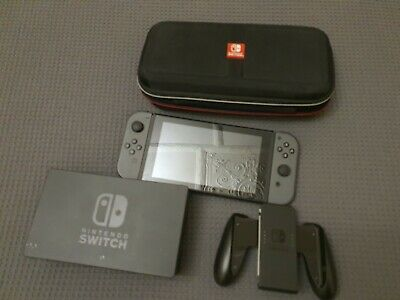 AU350 • Buy Nintendo Switch Console Low Serial Unpatched Original Accessories