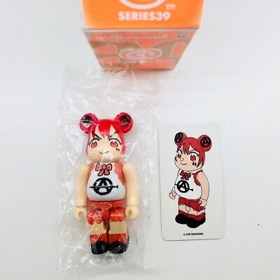 $55.99 • Buy MEDICOM BEARBRICK SERIES 39 Secret Chase 1/192 MAGICAL GIRL ANARCHY Be@rBrick