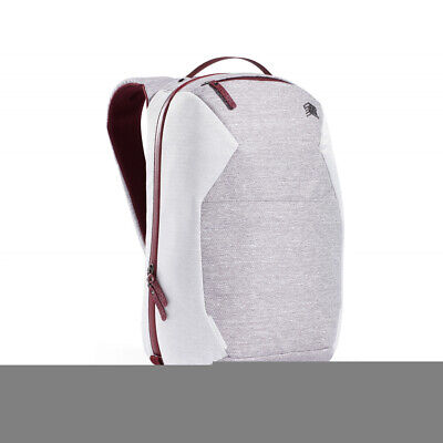 STM Myth Pack 18L Backpack Bag With Protection For 15  Laptop - Windsor Wine • 99.95£