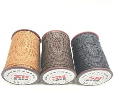 £10.55 • Buy Rigging Threads For Model Ship Making Choice Of Colour/Size 1/1.25/1.5/2-20M