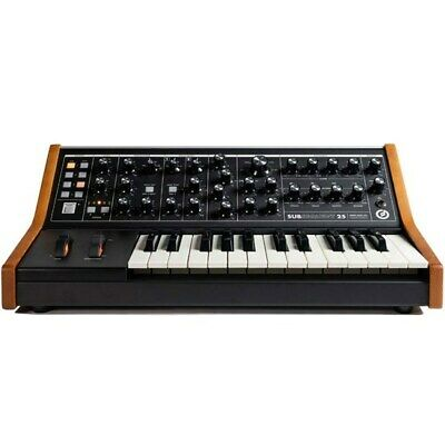 AU1600 • Buy Subsequent Synth