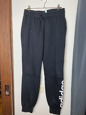 AU14.50 • Buy Womens Adidas Track Pants- Size S