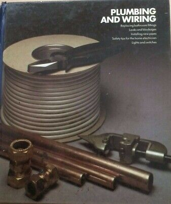 £1.70 • Buy Plumbing And Wiring - Time-Life Books