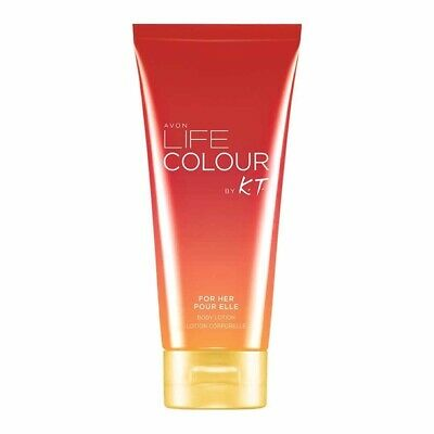 £4.49 • Buy AVON Life Colour For Her By Kenzo.  Body Lotion 150ml.  BN.  Free P&P.  MULTIBUY