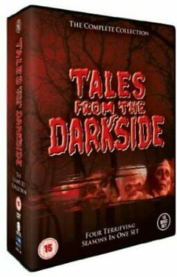 £33.99 • Buy Tales From The Darkside - The Complete Collection (DVD) Catherine Battistone