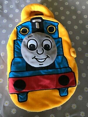 Gullane Thomas The Tank Engine Cloth Baby's First Book In Good Condition  • 7£