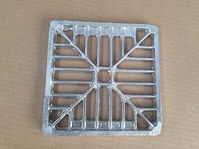 £8.70 • Buy Gully Grid, Drain Cover, Metal Alloy, Plastic, Square, Round , Sealing Plates