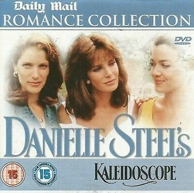 Romance Collection Danielle Steels Kaleidoscope Daily Mail Promo Dvd Romance • 1.98£