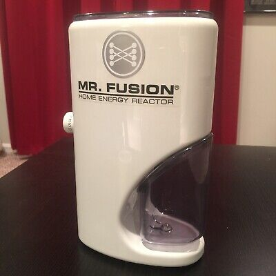 Krups 223 Coffina Coffee Grinder, Mr. Fusion - Back To The Future Part 2 • 189.93£