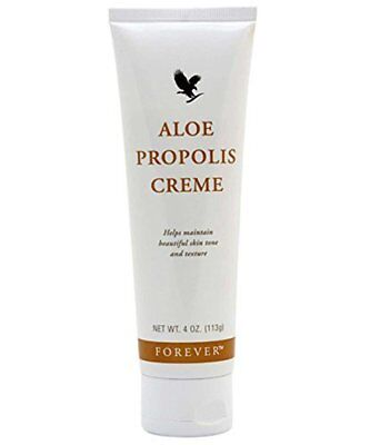 £15.45 • Buy Forever Living Aloe Propolis Creme- 113 Gram 4 0z Cosmetic Products- Free Ship U