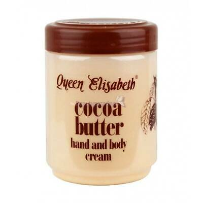 Queen Elisabeth Cocoa Butter Hand And Body Cream • 5.49£