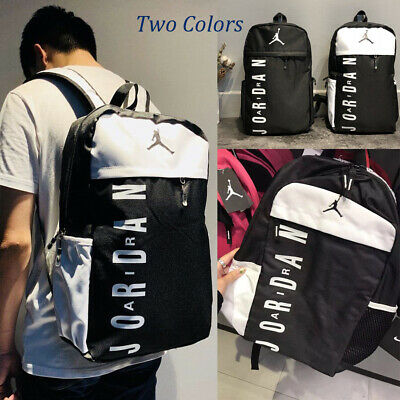 Men Backpack Women Swiss Casual Laptop School Outdoor Travel Hiking Shoulder Bag • 13£