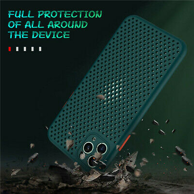 AU4.95 • Buy Square Phone Case For IPhone 11 Pro Max SE XS XR 8 7 Liquid Silicone Soft Cover