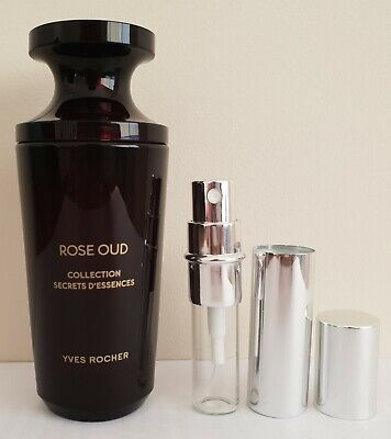 AU15 • Buy Rose Oud By Yves Rocher 5ml DECANT