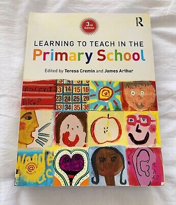 £17 • Buy Learning To Teach In The Primary School By Taylor & Francis Ltd (Paperback,...
