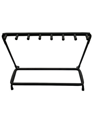 $ CDN40.12 • Buy PBGS-7 Guitar Stand For Up To 7 Guitars
