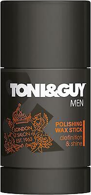 Toni & Guy Men Styling Wax Stick, 75ml • 9.38£