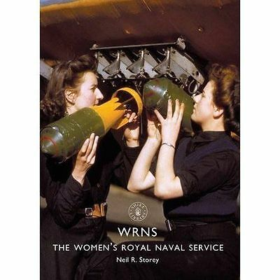 WRNS: The Women's Royal Naval Service By Neil R. Storey (Paperback, 2017) • 5.97£