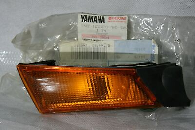 AU135.90 • Buy Indicator Front Right Front Blinker Right Yamaha CT 50 S 90-9