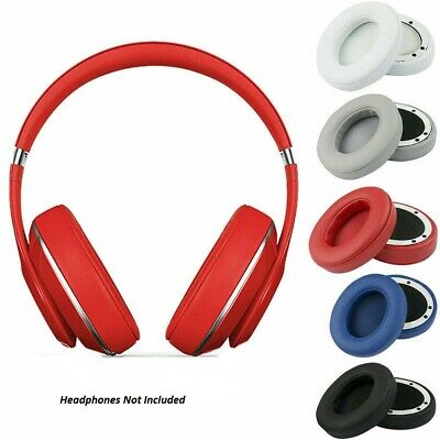 Replacement Ear Pads Soft Cushion Cover For Dr. Dre Beats Studio 2.0 3.0 Headset • 7.49£