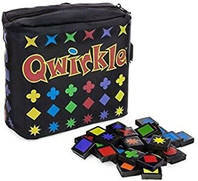 $ CDN24 • Buy Qwirkle Travel Edition Board Game