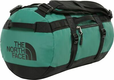 THE NORTH FACE Base Camp Duffel T93ETNS9W Waterproof Travel Bag 31 L Size XS New • 97.99£
