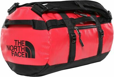 THE NORTH FACE Base Camp Duffel T93ETNKZ3 Waterproof Travel Bag 31 L Size XS New • 97.99£