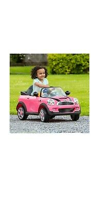Kids Electric Cars Used • 60£