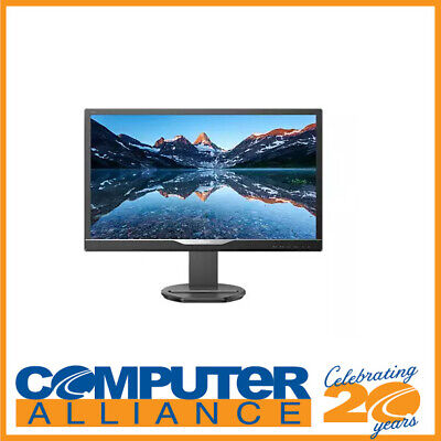AU329 • Buy 28  Philips B Line 288B9RN 4K HDR Business Monitor With Height Adjust