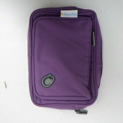 Hippychick Hipseat Accessory Bag Pouch *EX DISPLAY* • 8.08£