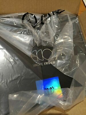 AU799.99 • Buy Valve Index VR Controllers OCTOBER 2020 Model - NEW Factory Sealed *IN HAND