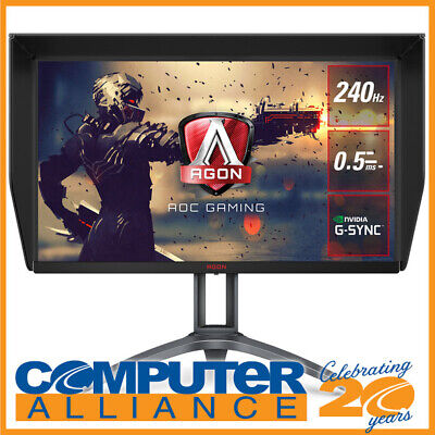 AU549 • Buy 27  AOC AGON AG273FZE FHD IPS G-Sync Compatible Gaming Monitor
