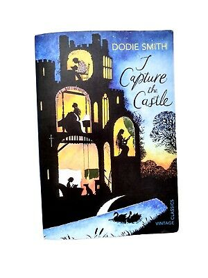 I Capture The Castle - Dodie Smith (paperback) • 3.50£