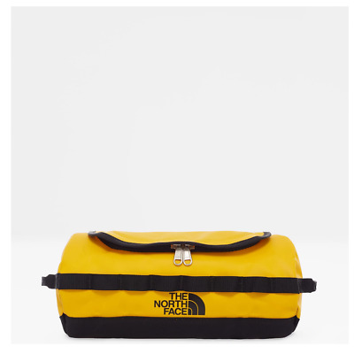 The North Face Base Camp Travel Canister Size Large (Summit Gold) • 31.99£