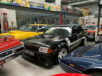 AU45000 • Buy 1982 Ford Fairmont Xe Factory V8 Matching Numbers Awesome!!!