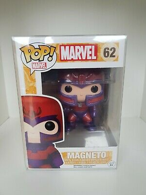 Marvel Magneto Funko Pop #62 • 12.99£