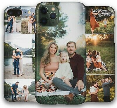 Personalised Custom Photo Phone Case Cover For HUAWEI Models • 3.79£