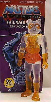 $13 • Buy Super7 Masters Of The Universe Evil Warriors Merman Variant ReAction Figure Toy
