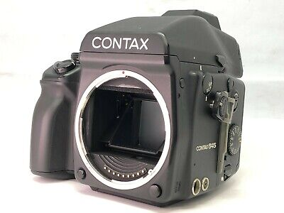 $ CDN2297.47 • Buy 【Exc+5】Contax 645 Body From JAPAN