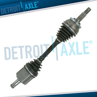 $53.40 • Buy 24 11/16  Front Driver Side CV Axle Shaft For 2004 - 2006 Nissan Altima Maxima