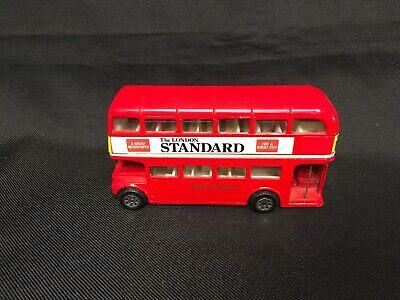 $ CDN37.66 • Buy Corgi Double Decker Bus, Made In GB, 1990s