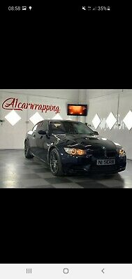 2008 BMW M3 E93 Convertible DCT EDC. No Swap Or PX Very Tidy Car Only 76k Miles • 13,700£