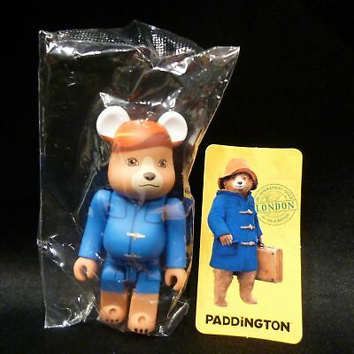 $45 • Buy MEDICOMTOY Be@rbrick (Bearbrick) Series 39 ANIMAL Paddington