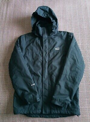 Peter Storm Waterproof Coat Jacket : Size Xs  80s Casuals 90s Terrace Wear  • 9.99£