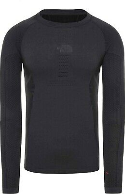 The North Face Men's Sport Active Long Sleeve Crew Base Layer -Small/Medium • 49.50£