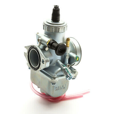 AU50.80 • Buy PitBike 26mm Molkt Carburettor YX140 YX150 YX160 Lifan Motor Cycle Dirtbike Bike