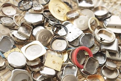 $ CDN70.42 • Buy Watch Parts For Soviet Russian Wrist Watches Vintage USSR Lot 200 Pcs.