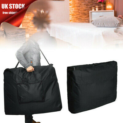 Portable Massage Couch Carry Bag For 186x70cm Folding Beauty Therapy Table Case • 17.48£