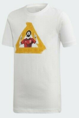 NEW Adidas Mo Salah Liverpool Celebration T-Shirt  • 29.99£