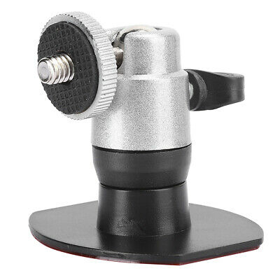 AU9.59 • Buy HD-052 Car Dash Camera Metal Holder Stand Bracket Mount DVR Video Recorder Cam